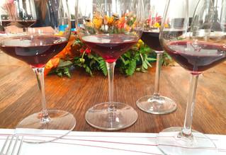 Abrigo, tre generazioni che raccontano le Langhe con il vino