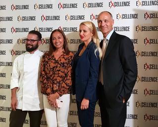 Roma, Excellence 2019, tra alta ristorazione, creatività e sperimentazione