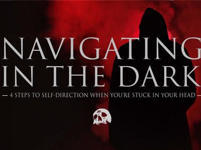 Navigating In The Dark