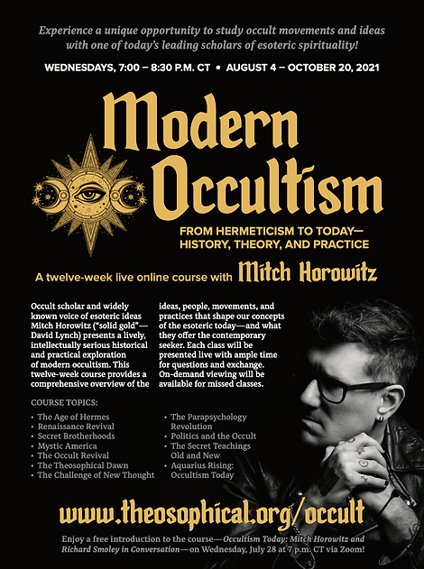 Modern Occultism Quest Magazine Ad (1).p