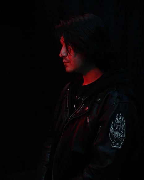 Josh T. Romero Solo EP.jpg