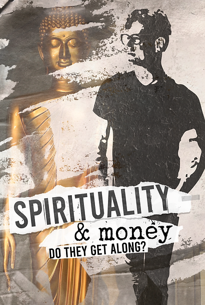 Spirituality And Money PPV Poster.png