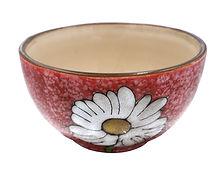 Daisy Ice Cream Bowl