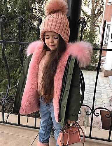 Keep Cozy Faux Fur Lined Jacket