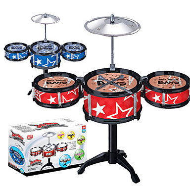 Rockstar Mini Drum Set