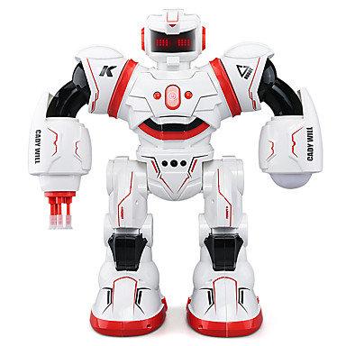 Showtime Talking & Singing RC Robot