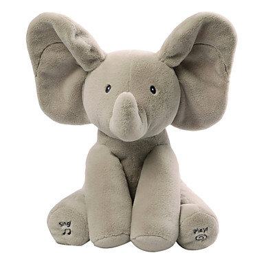 Flappy The Singing Elephant