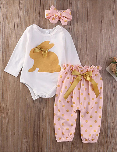 Photo by Supplier Report Copyright Infringement Baby Girls' Boho Daily Polka