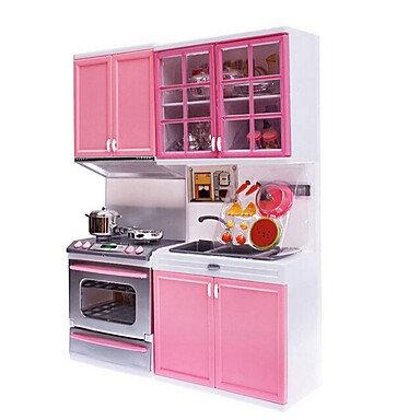 Little Chef Modern Kitchen Play Set