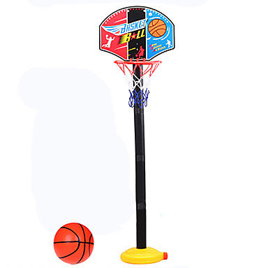 Jump Shot Outdoor Basketball Hoop