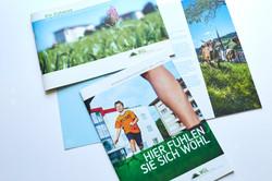 Wohnbaugenossenschaft Littau