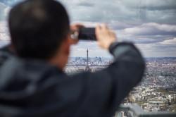 Montparnasse_Paris