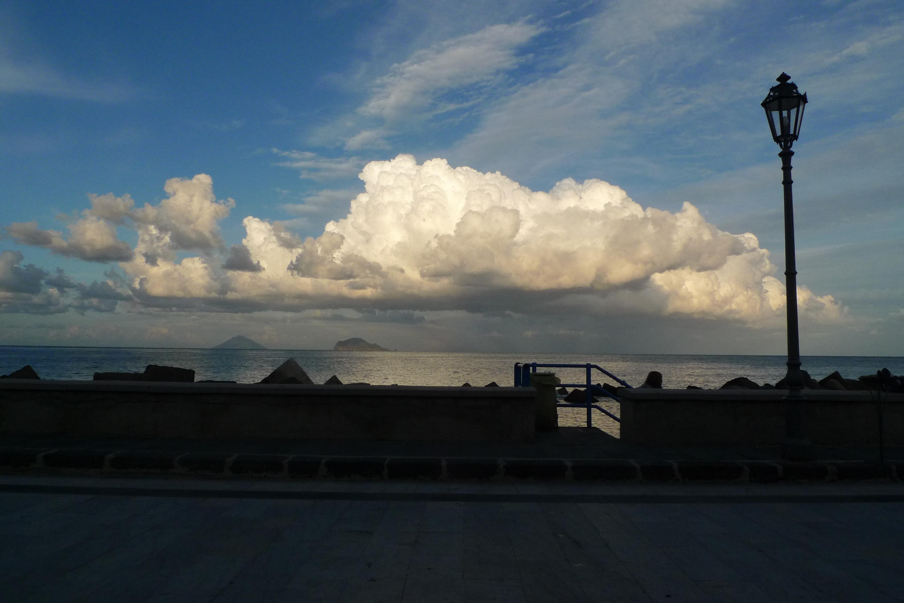 cloud atlas?