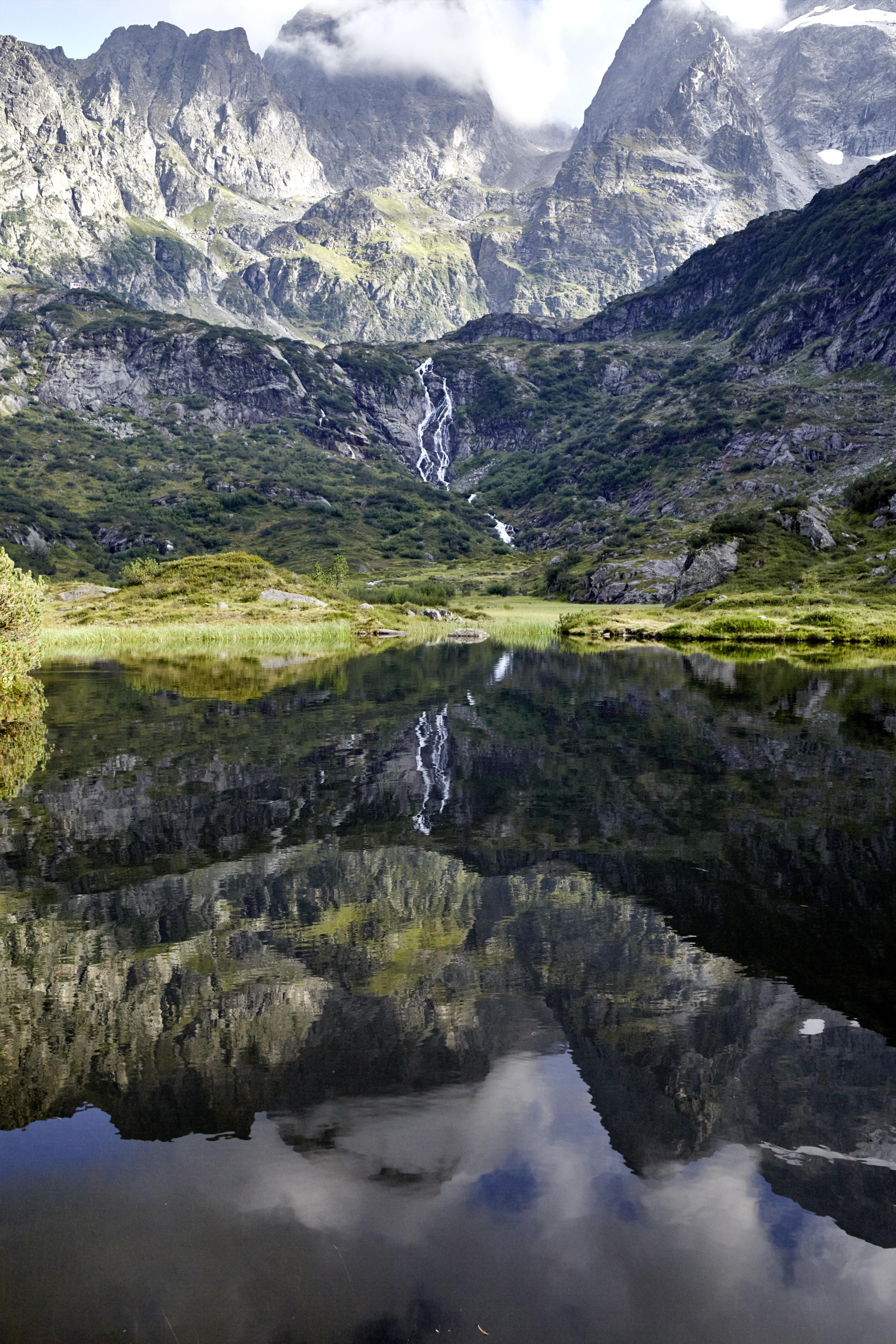 Fulensee (Kröntenhütte)