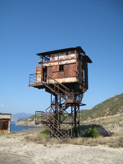 Le Miniere di Capoliveri – Calamita