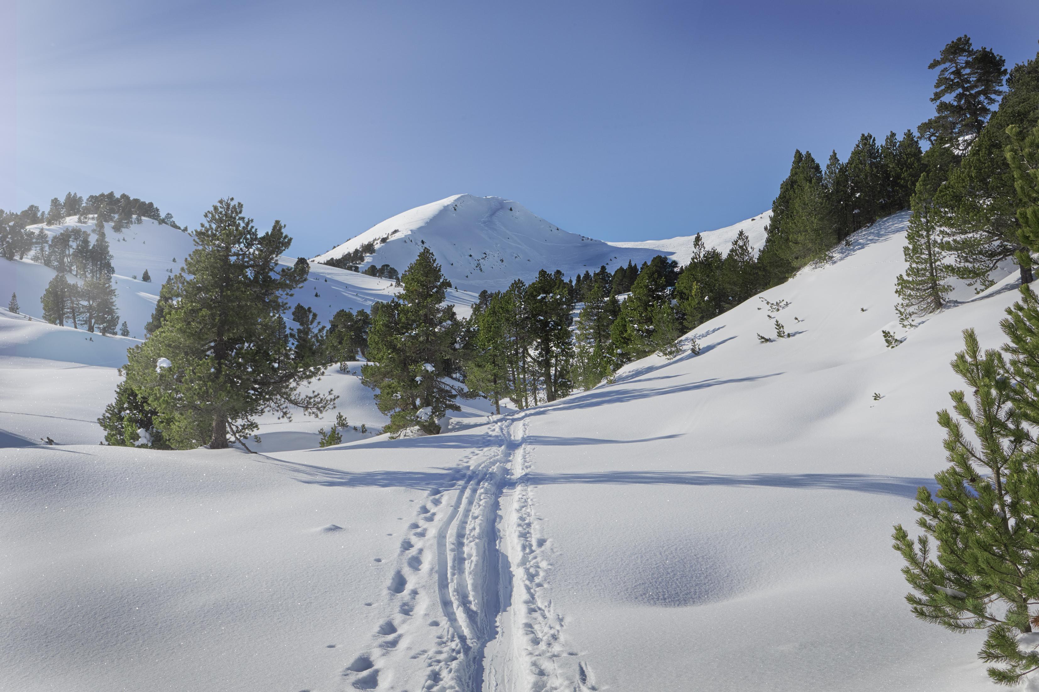 Fürstein_Skitour