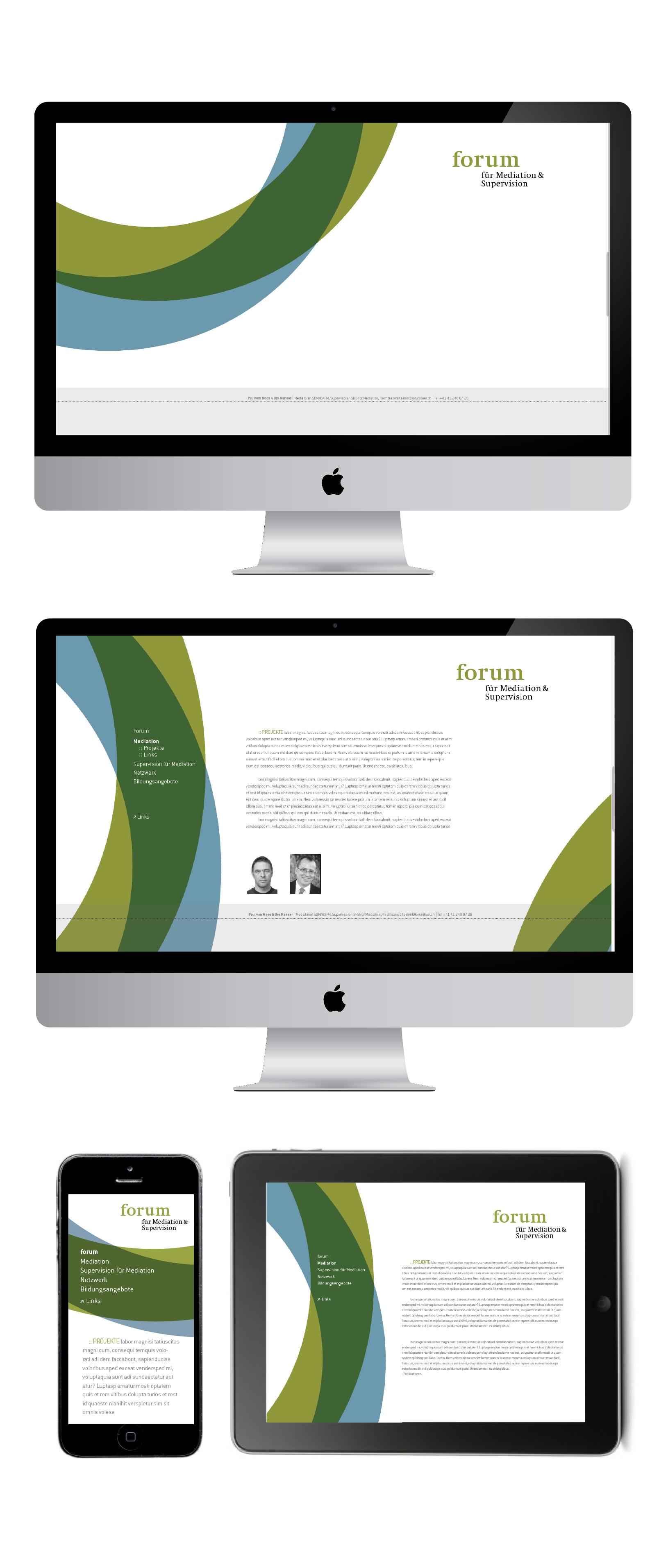 Forum für Mediation