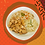 Thumbnail: Lombinho com arroz colorido - adulto