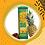 Thumbnail: Só. Rolinho de frutas com Abacaxi e Gengibre  (20g)