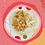Thumbnail: Lombinho com arroz colorido - infantil