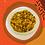 Thumbnail: Arroz de frango com lentilha - adulto