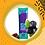Thumbnail: Só. Rolinho de Frutas com Açaí e Morango (20g)