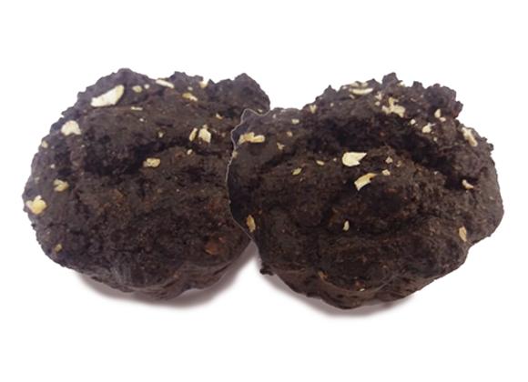 Bolinho Chococau (sem açúcar - 90g)