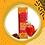 Thumbnail: Só. Rolinho de Frutas com Caju e Chia (20g)