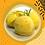 Thumbnail: Pãozinho de abóbora com alecrim orgânico (sem lactose) - 6 unidades