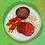 Thumbnail: Burguer Vegano - linha adulto