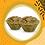 Thumbnail: Bolinho de Espinafre Recheado com Shitake Orgânico - 2 unidades