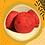 Thumbnail: Pãozinho de beterraba com Chia (180g)