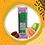 Thumbnail: Só. Rolinho de Frutas com Goiaba e Chia (20g)