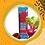 Thumbnail: Só. Rolinho de Frutas com Beterraba e Chia (20g)