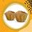 Thumbnail: Bolinho de Cenoura com Gengibre