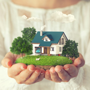Top Five Reasons Every House Should be in a Living Trust