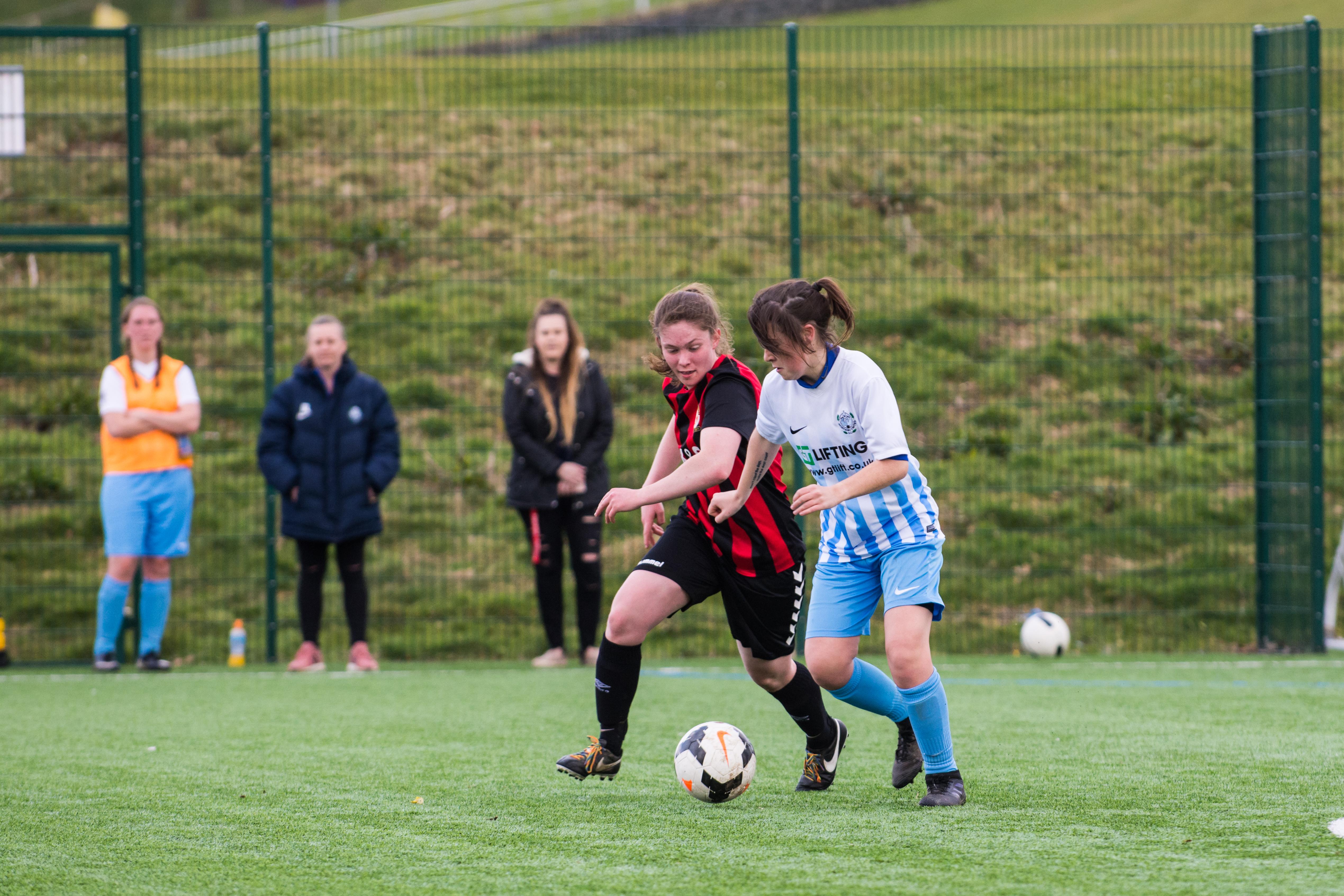 DAVID_JEFFERY Saltdean Utd Ladies FC vs Worthing Utd Ladies FC 11.03.18 36
