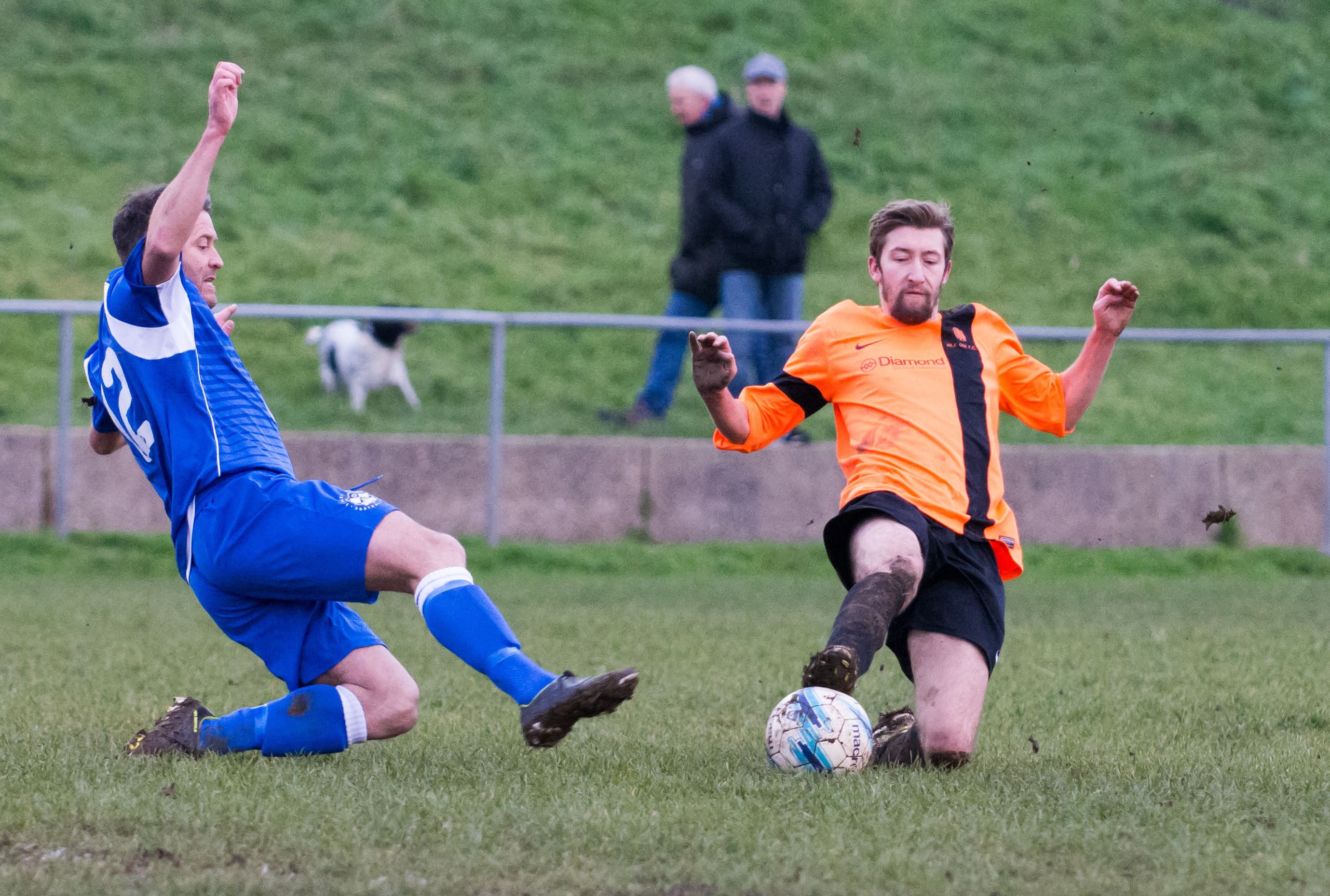 Mile Oak Res vs Sidley United 09.12.17 39