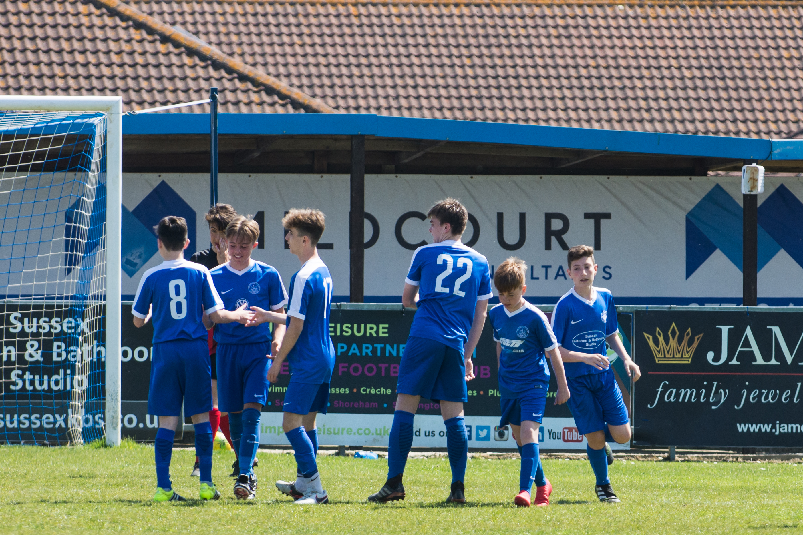 DAVID_JEFFERY Crohn's and Colitis UK, Shoreham FC U15s vs RMA U15s 06.05.18 0059