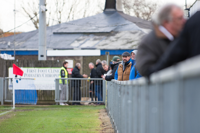Shoreham FC vs Faversham Town 16.12.17 20