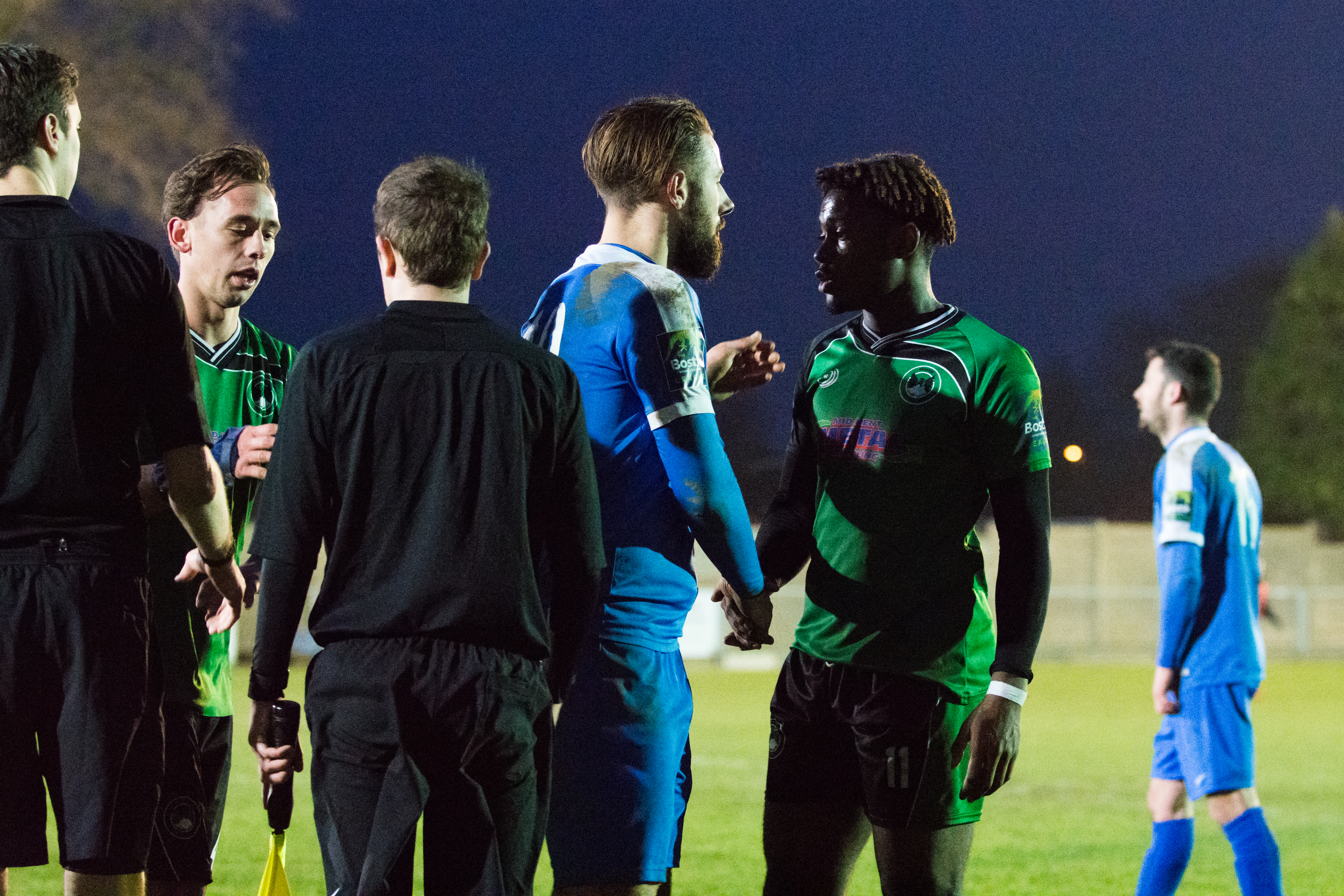 Shoreham FC vs Phoenix Sports 13.01.18 54