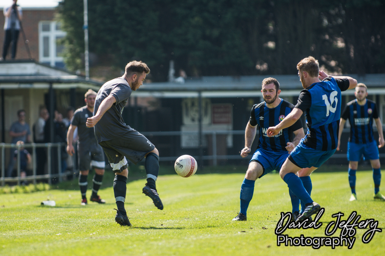 048 Steyn vs Wick, Div1 Cup Final DAVID_