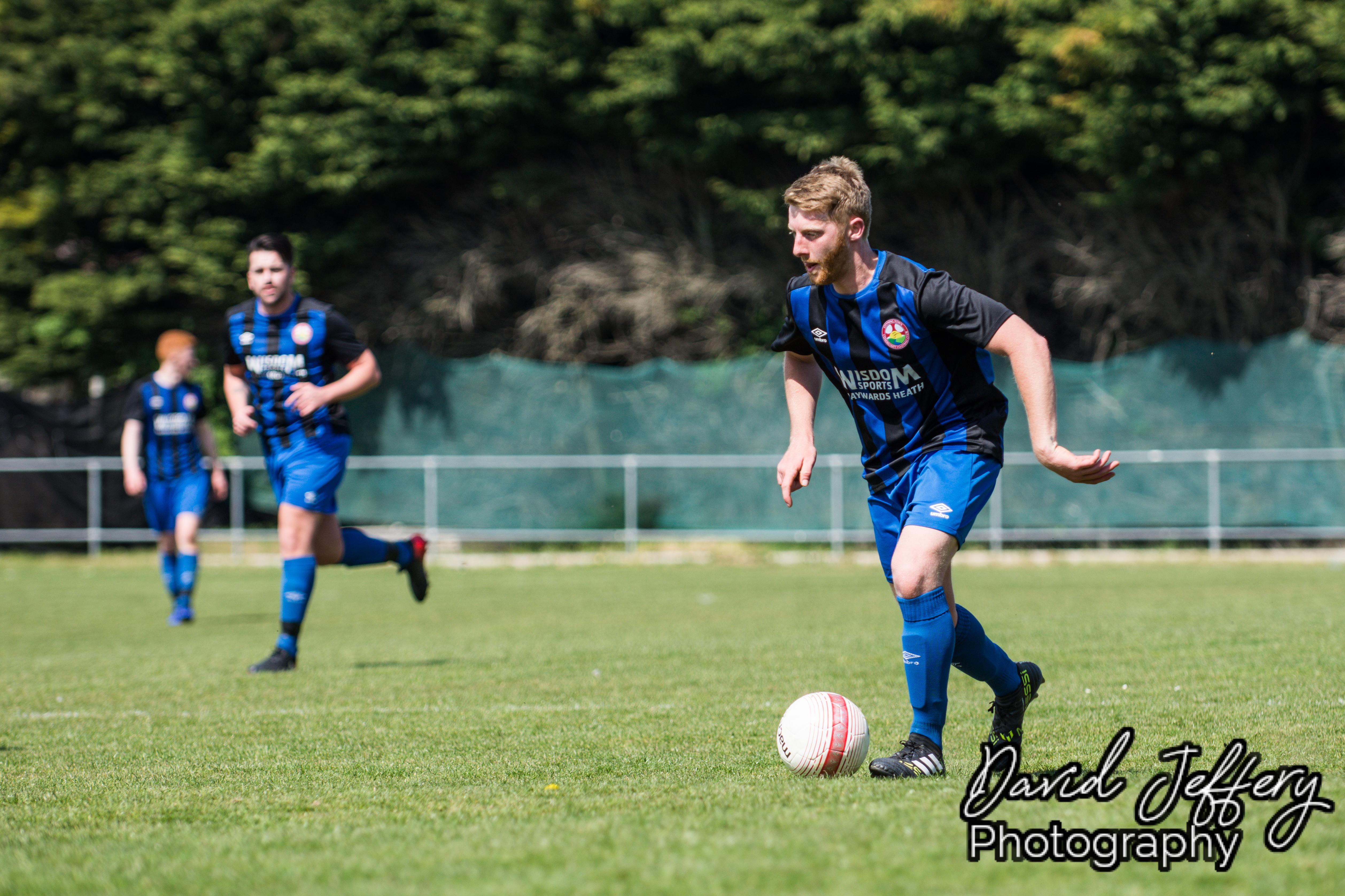 081 Steyn vs Wick, Div1 Cup Final DAVID_
