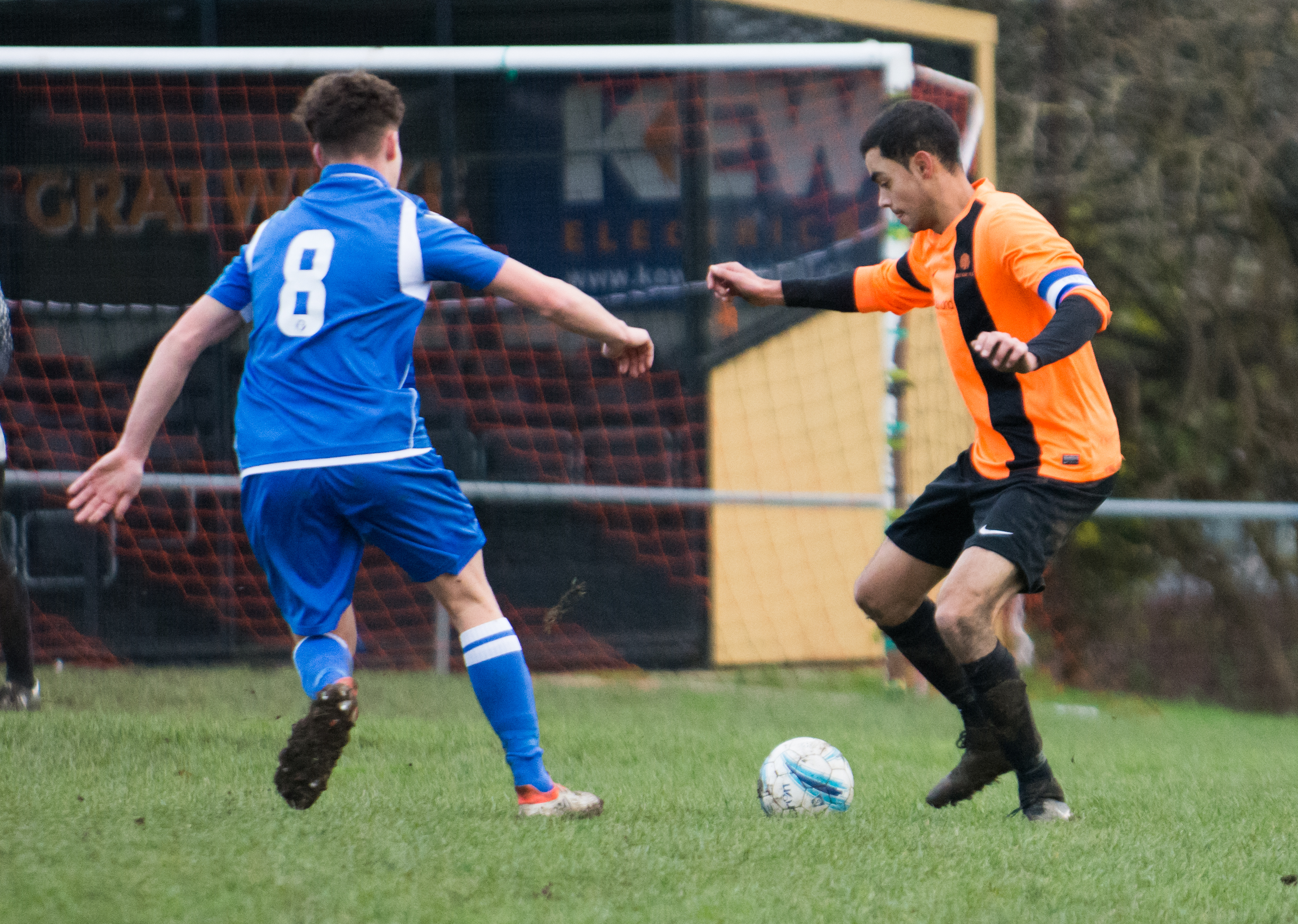 Mile Oak Res vs Sidley United 09.12.17 28
