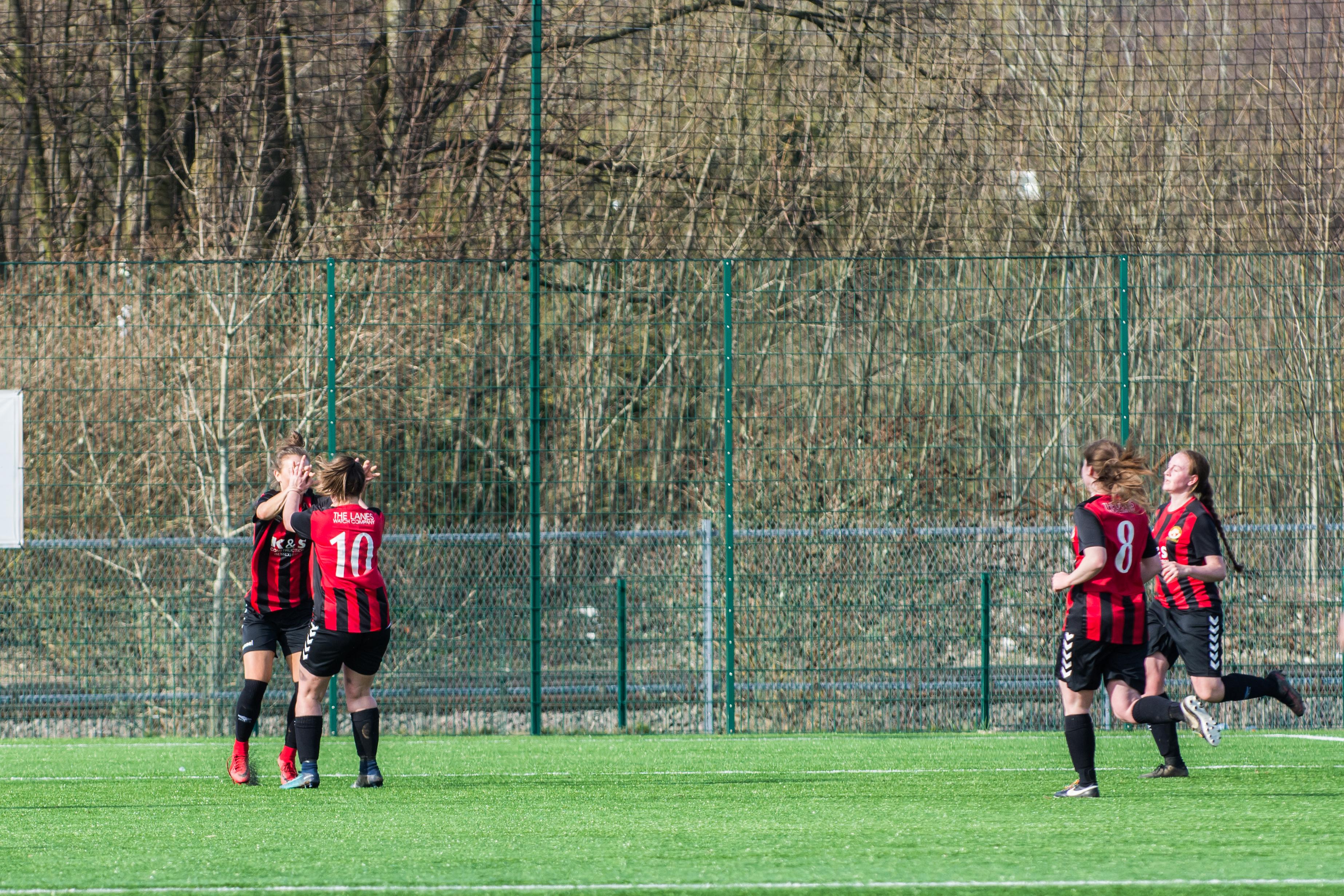 DAVID_JEFFERY Saltdean Utd Ladies FC vs Worthing Utd Ladies FC 11.03.18 29