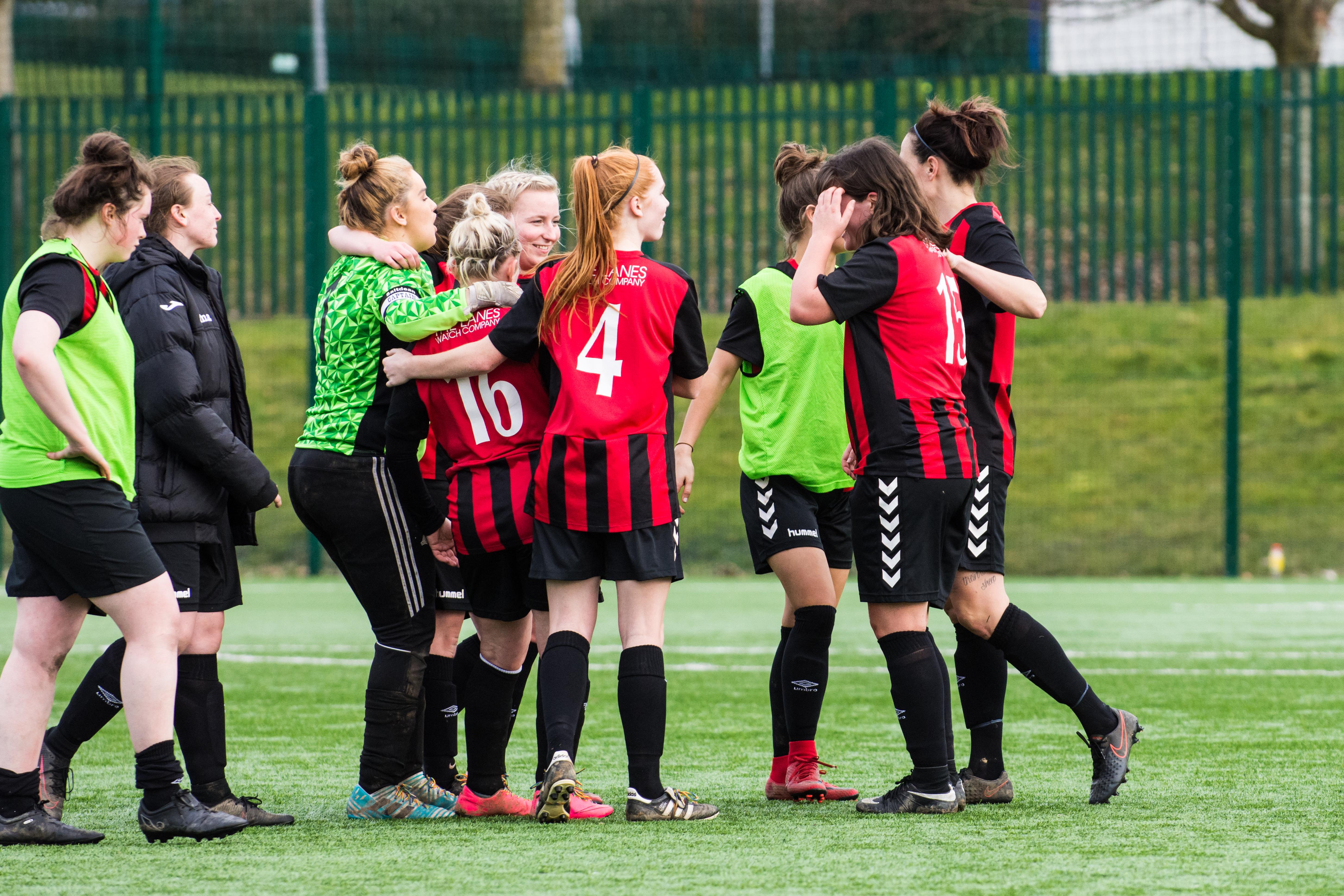 DAVID_JEFFERY Saltdean Utd Ladies FC vs Worthing Utd Ladies FC 11.03.18 62
