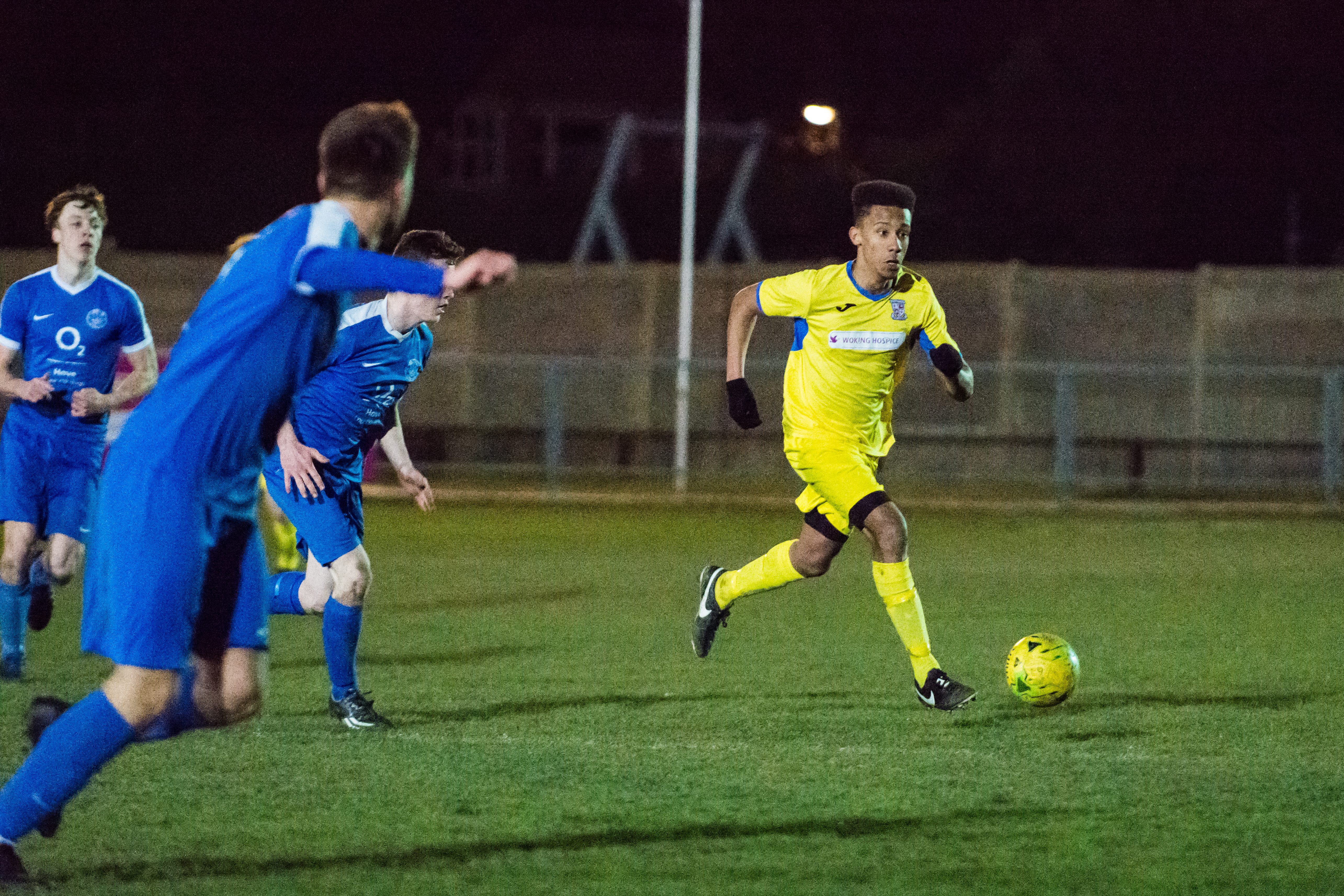 DAVID_JEFFERY Shoreham FC U18s vs Woking FC Academy 22.03.18 57
