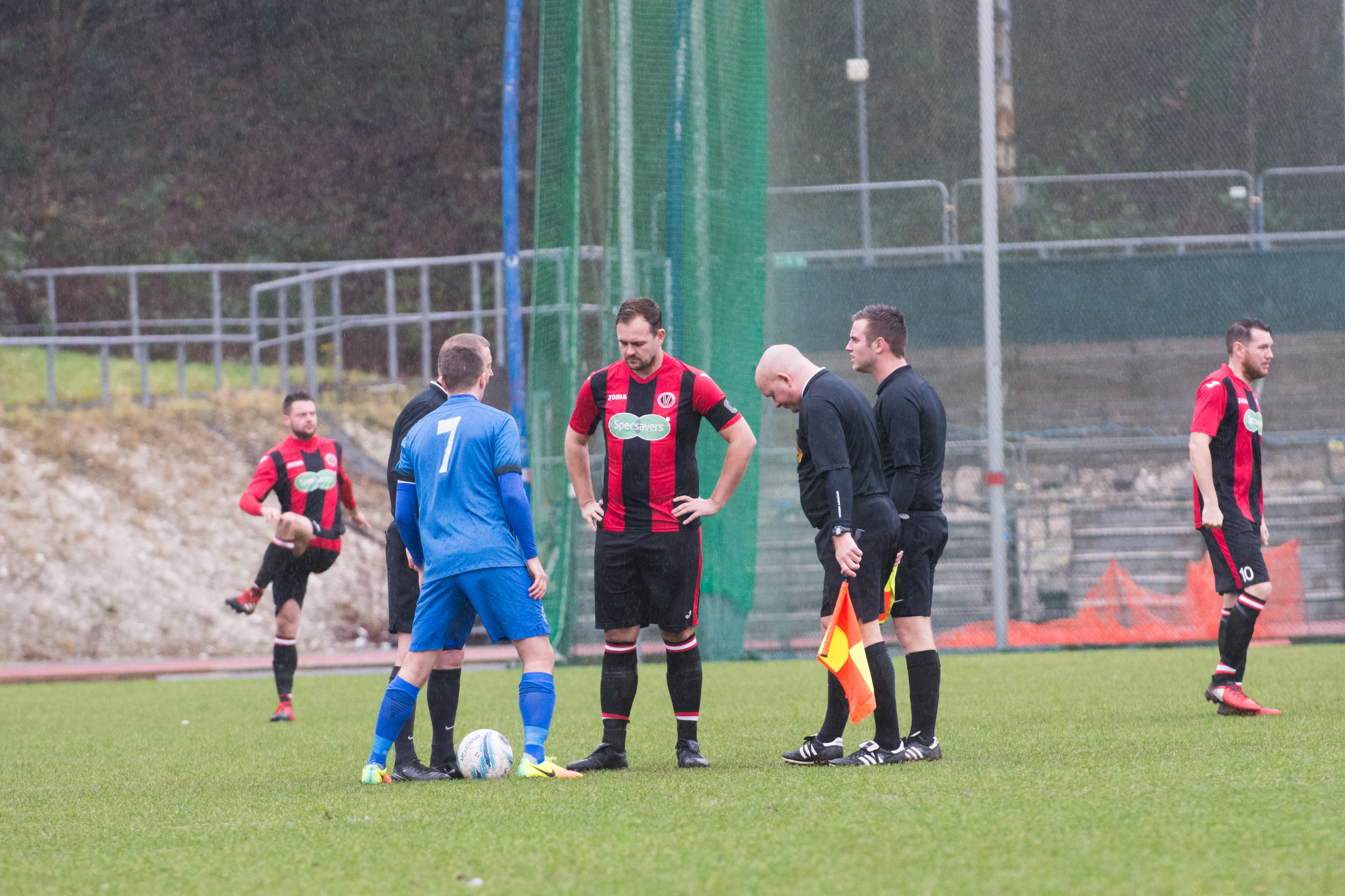 AFC Varndeanians vs Midhurst and Easebourne 27.01.18 24