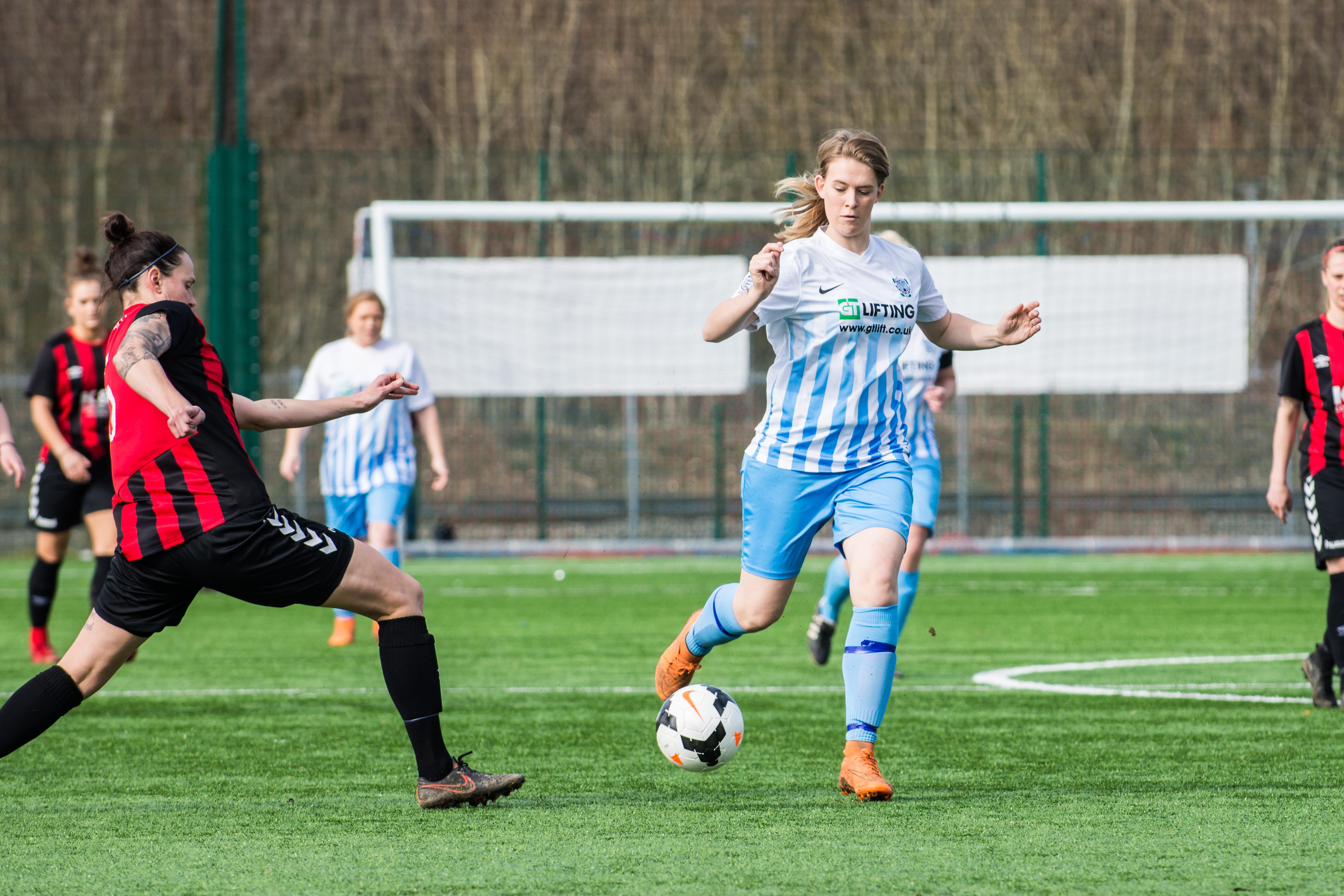 DAVID_JEFFERY Saltdean Utd Ladies FC vs Worthing Utd Ladies FC 11.03.18 04