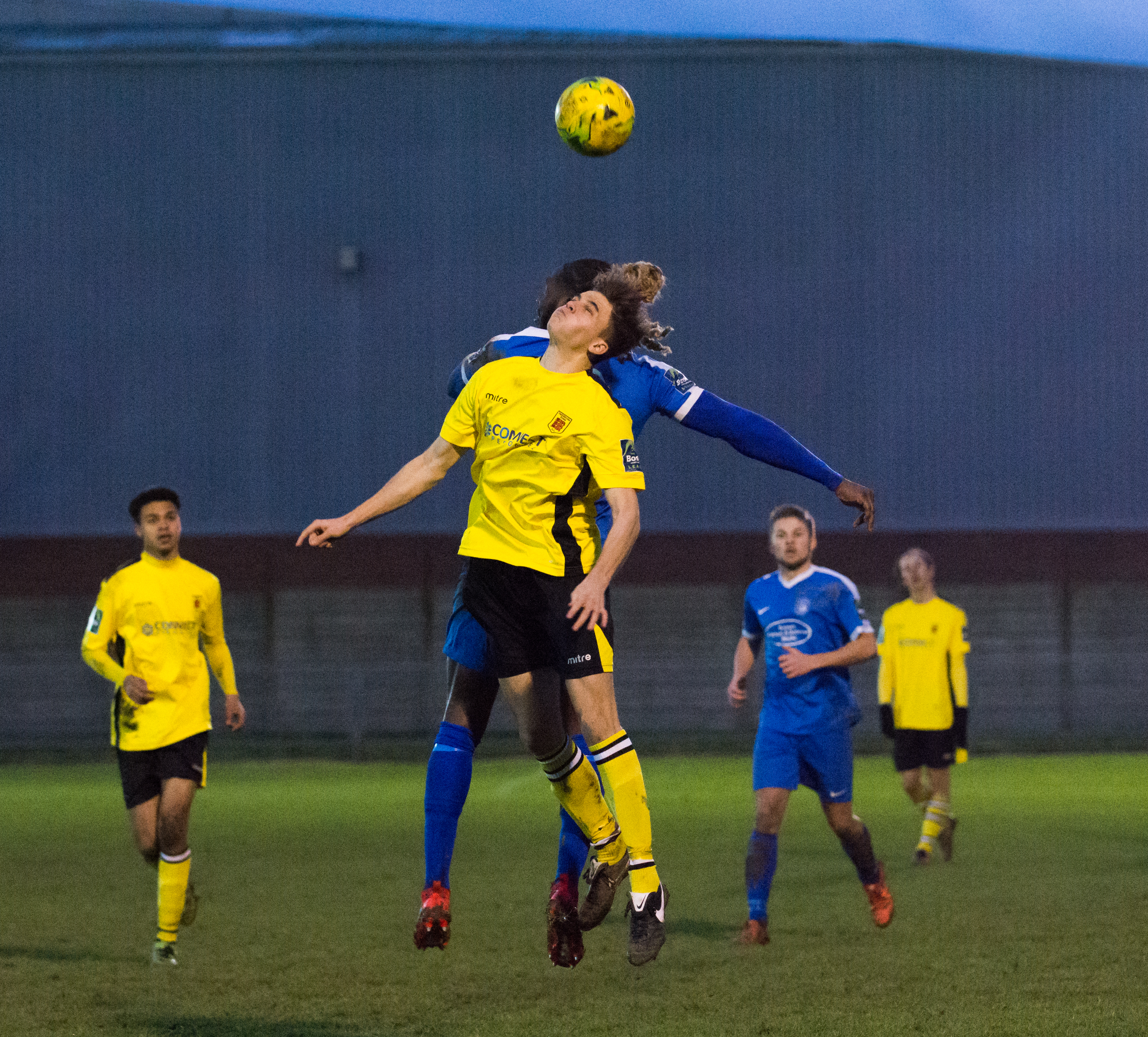 Shoreham FC vs Faversham Town 16.12.17 54